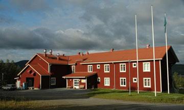 stockholm abisko flyg